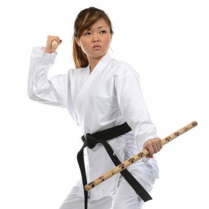Weapons Class - Martial Arts Training Company