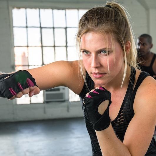 Grading Fee - Boxing/Kickboxing
