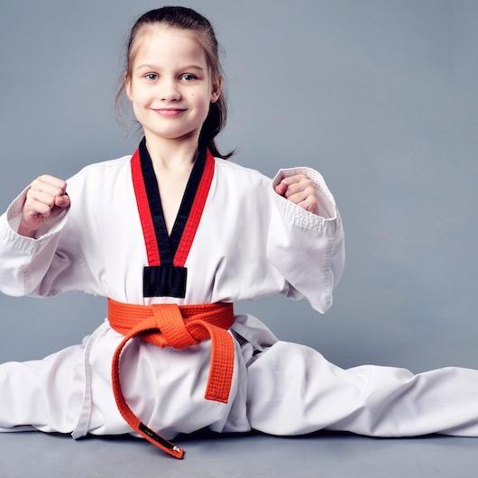 Grading Fee - Taekwondo